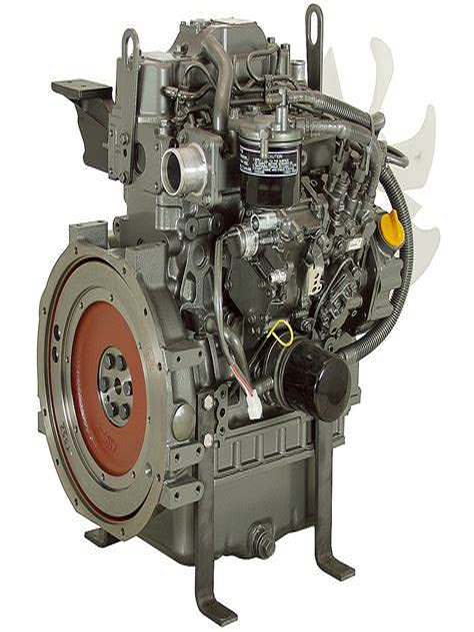 Yanmar Engine Manuals (ePUB/PDF)