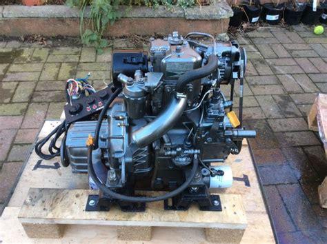 Yanmar Marine Diesel Engine 1gm 10l 2gm F L 3gm D F L 3hm F L ...