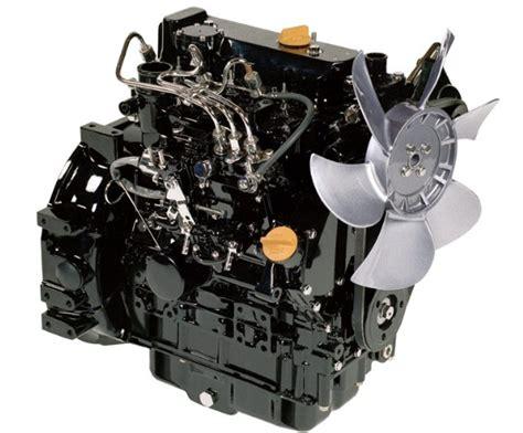 Yanmar Tnv Series Engine Sevice Manual (ePUB/PDF) Free