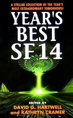 Year S Best Sf 14 Cramer Kathryn Hartwell David G (ePUB/PDF)