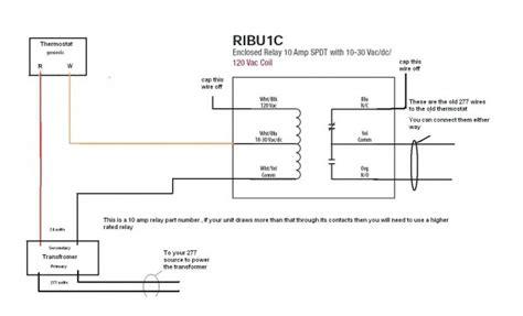 York Hvac Blower Relay Wiring - All Diagram Schematics