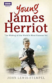 Young James Herriot The Making Of The World S Most Famous Vet