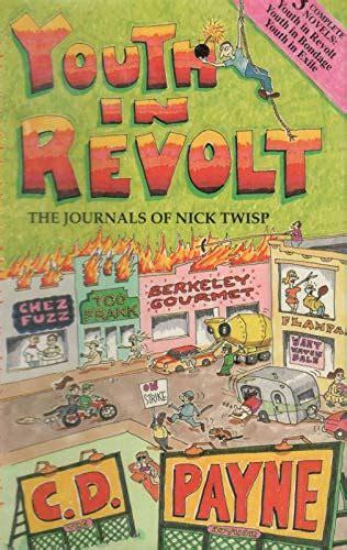 Youth In Revolt The Journals Of Nick Twisp Book 1 Movie Tie In ...