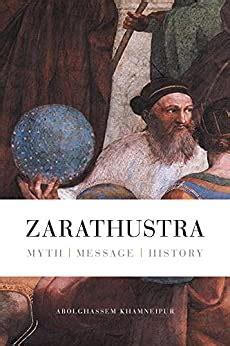 Zarathustra Myth Message History (ePUB/PDF) Free
