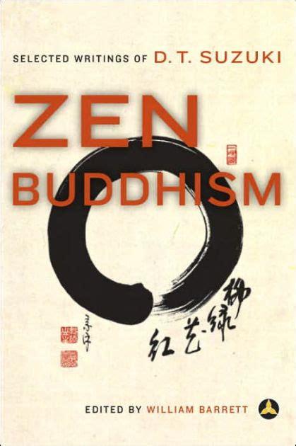Zen Buddhism Selected Writings Of D T Suzuki (ePUB/PDF)