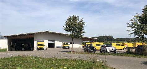 Deutsche post filiale finden