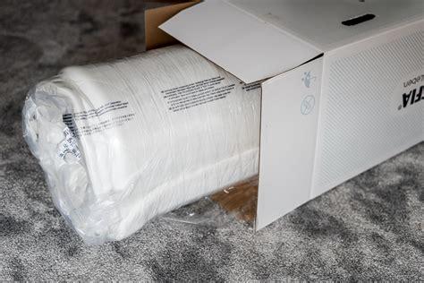 Bett1 Matratze Zuruckschicken Wie Verpacken