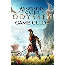 Assasins Creed Odyssey Game Guide Walkthroughs Tips And A Lot More English Edition