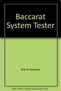 Baccarat System Tester 1000 Actual Casino Dealt Shoes Over 80000 Decisions