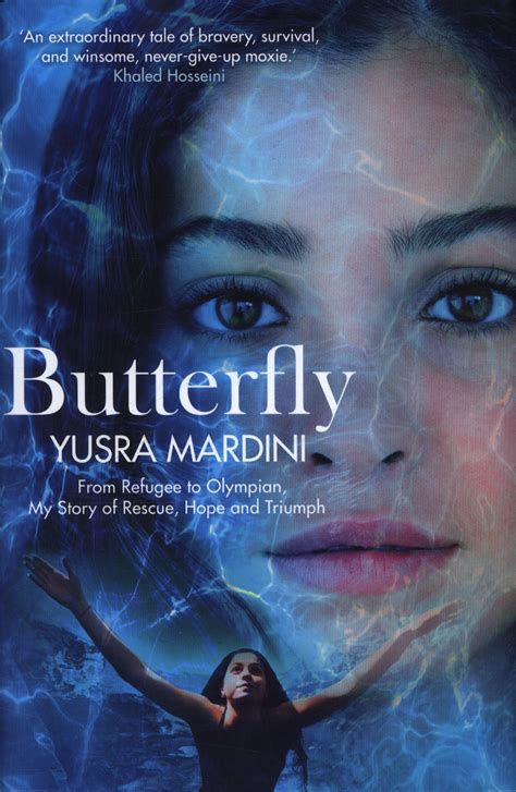 Butterfly From Refugee To Olympian My Story Of Rescue Hope And Triumph English Edition