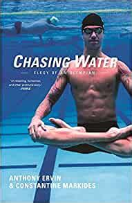 Chasing Water Elegy Of An Olympian English Edition