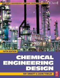 Chemical Engineering Design Si Edition Chemical Engineering Series