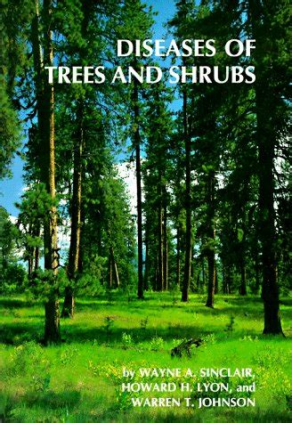 Diseases Of Trees And Shrubs Second Edition Comstock Book
