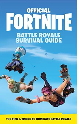 Fortnite Battle Royale Ultimate Pro Guide The Art Of Survival English Edition