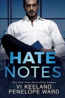 Hate Notes English Edition
