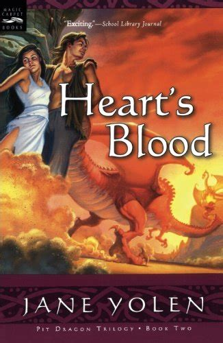Hearts Blood The Pit Dragon Chronicles Volume Two