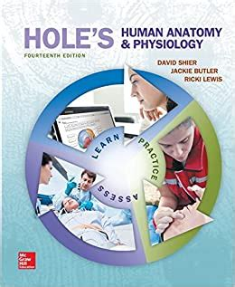 Holes Human Anatomy Physiology