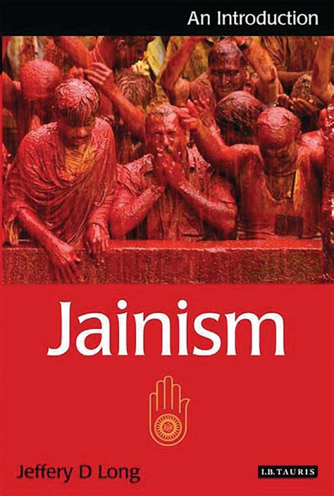 Jainism An Introduction