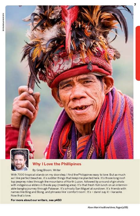 Lonely Planet Philippines Travel Guide English Edition