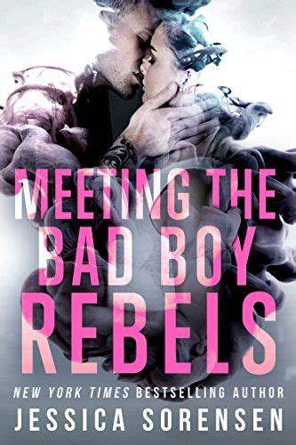 Meeting The Bad Boy Rebels A Reverse Harem Series The Undercover Files Book 1 English Edition
