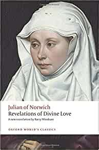 Revelations Of Divine Love Oxford Worlds Classics