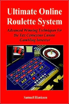 Roulette This System Is Winning 1000k Daily English Edition