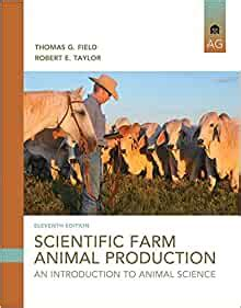 Scientific Farm Animal Production An Introduction 11th Edition