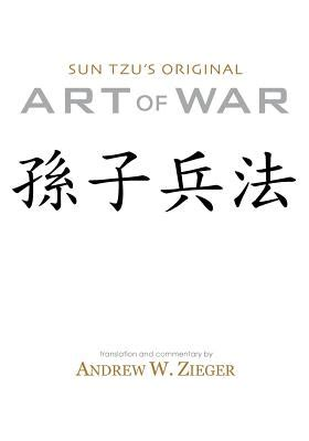 Sun Tzus Original Art Of War Special Bilingual Edition