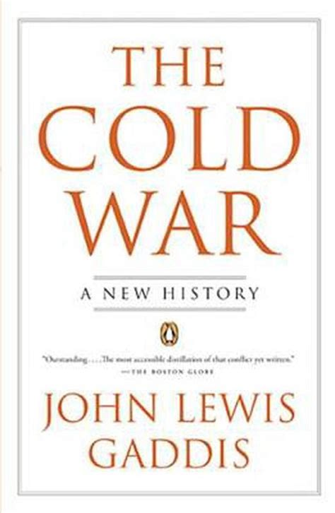 The Cold War A New History