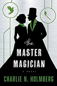 The Master Magician The Paper Magician Book 3 English Edition