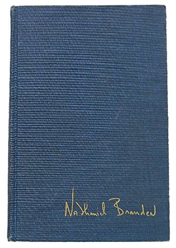 The Psychology Of Self Esteem A New Concept Of Mans Psychological Nature