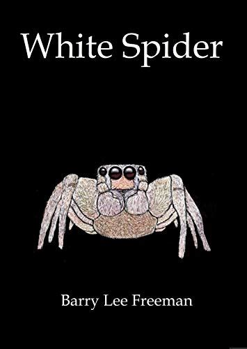 The White Spider English Edition