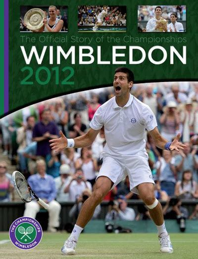 Wimbledon 2017 The Official Story Of The Championships