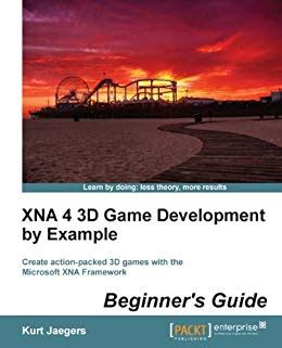 Xna 40 Game Development By Example Beginners Guide English Edition