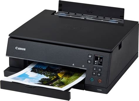 Canon PIXMA TS6350 Drivers Download
