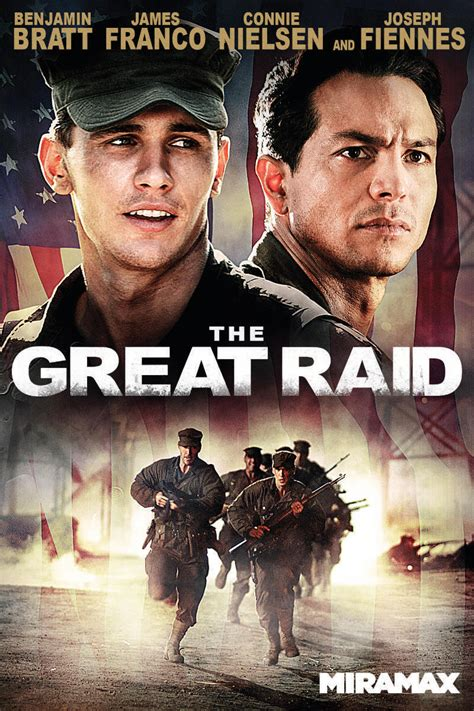 download The Great Raid
