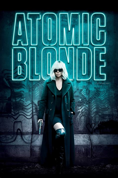 full Atomic Blonde