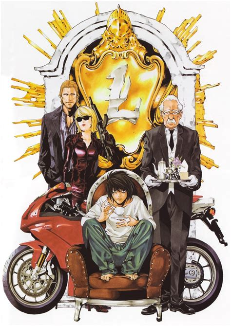 full Death Note