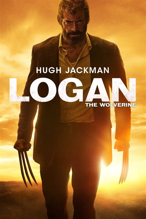 full Logan: The Wolverine