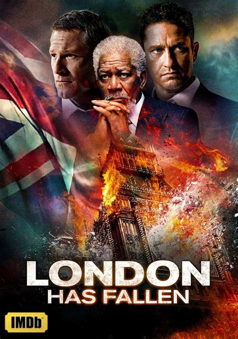 full London Has Fallen