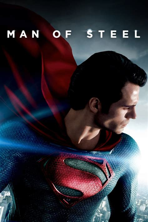 full Man of Steel