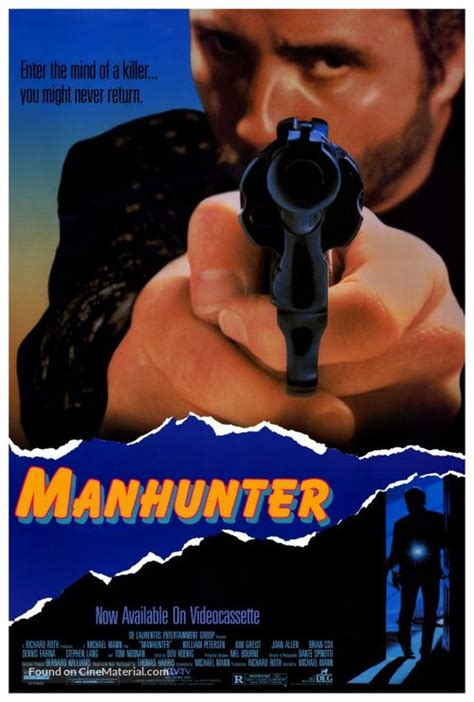 full Manhunter