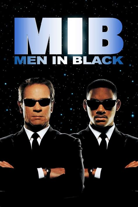 full Men in Black