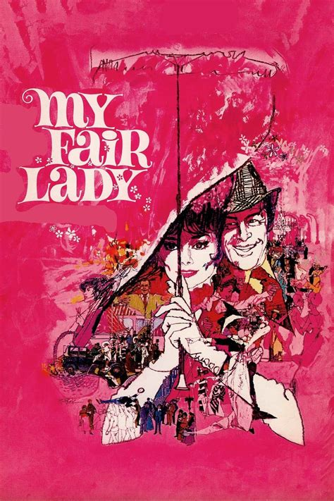 full My Fair Lady