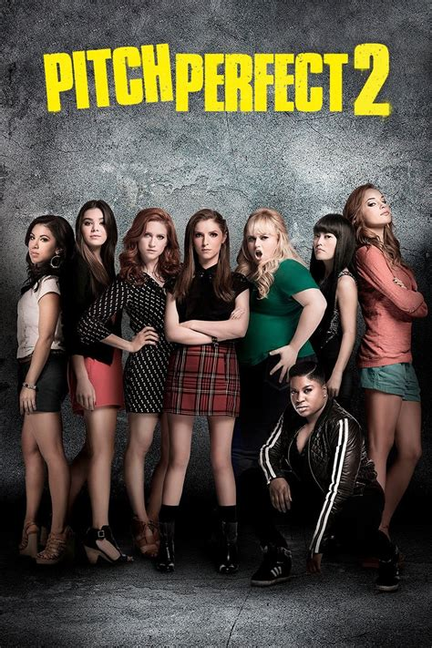 full Pitch Perfect 2