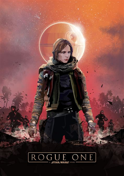 full Rogue One: A Star Wars Story