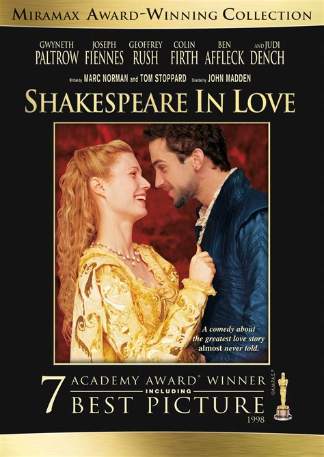 full Shakespeare in Love