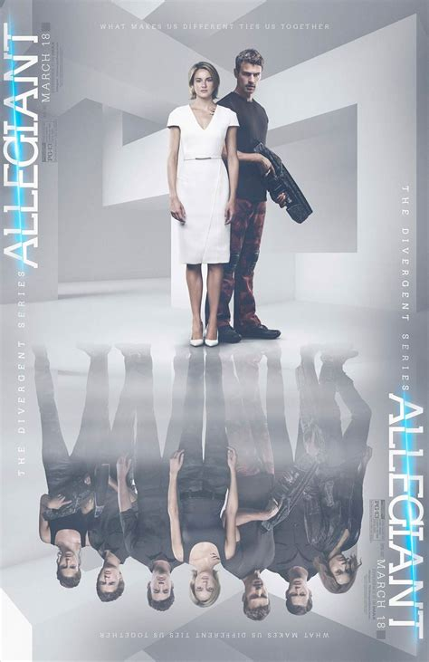 full The Divergent Series: Allegiant
