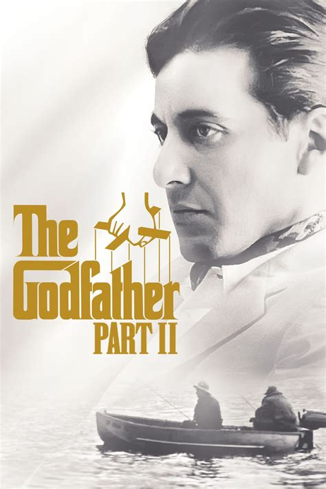 full The Godfather: Part II
