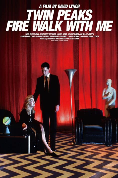 full Twin Peaks: Fire Walk with Me